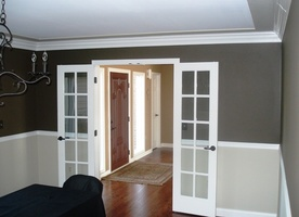 Interior Painting Ann Arbor
