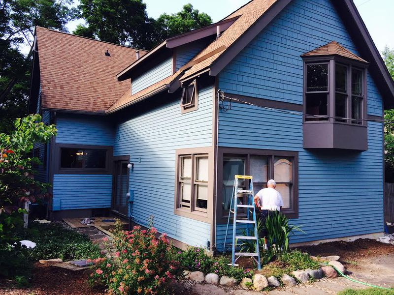 mussio painting ann arbor exterior painting. Black Bedroom Furniture Sets. Home Design Ideas