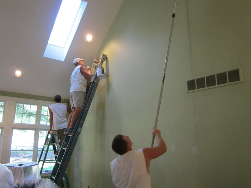 Ann Arbor Painter