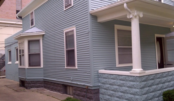 Ann Arbor Painting Contractors